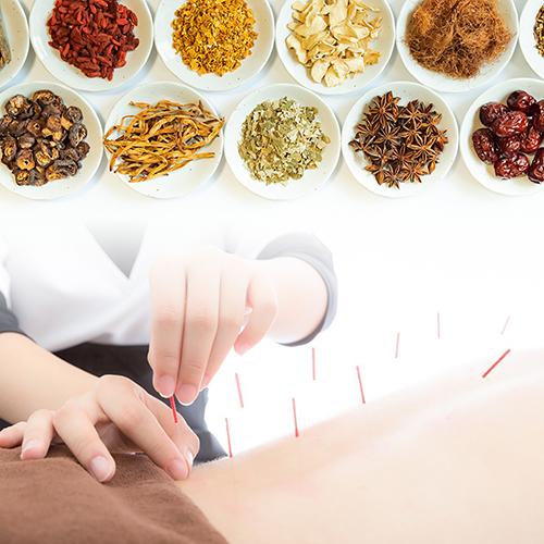 漢方と鍼灸